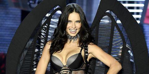 d322981b0de Adriana Lima on Victoria s Secret Exit Rumors - Adriana Lima Will ...