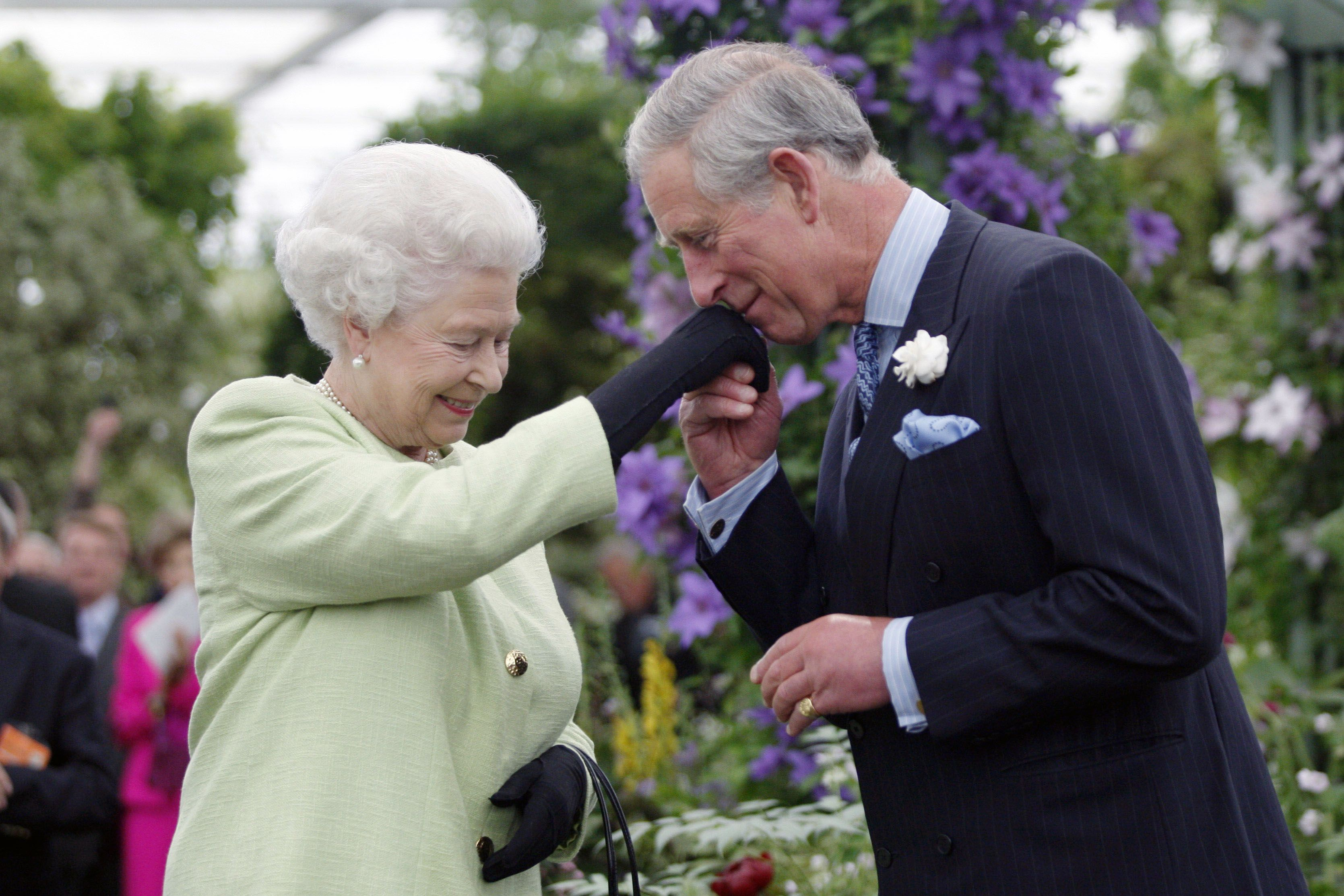 The Queen Plans to Retire within 18 Months and Hand Things Off to Prince Charles, According to a New Report