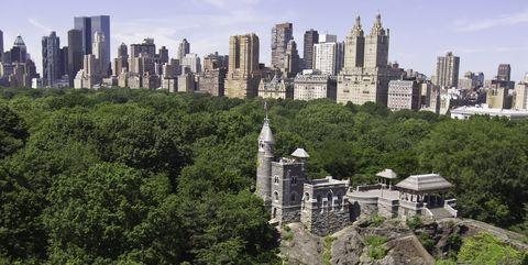 City, Metropolitan area, Nature, Cityscape, Human settlement, Skyline, Natural landscape, Urban area, Metropolis, Skyscraper,