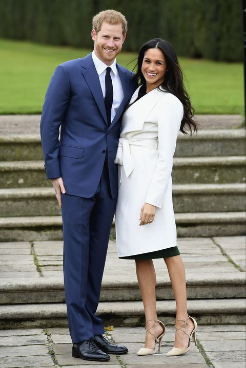Long prince how markle dating harry meghan idea and duly