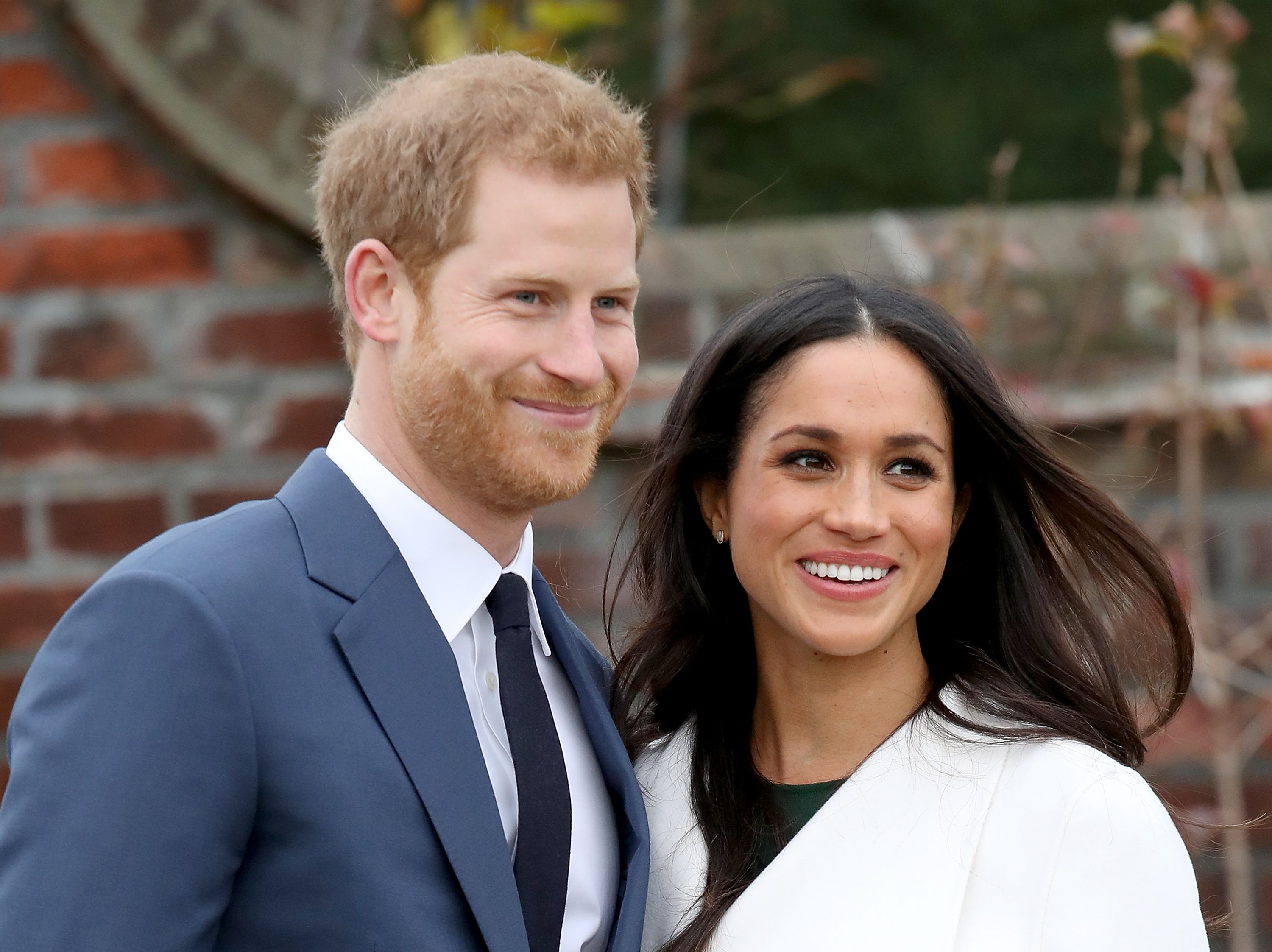 e2af3183a46 Everything You Need to Know About Prince Harry and Meghan Markle s  Engagement