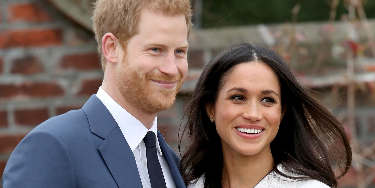 Secret Photos Emerge of Meghan Markle and Prince Harry at a Private Dinner