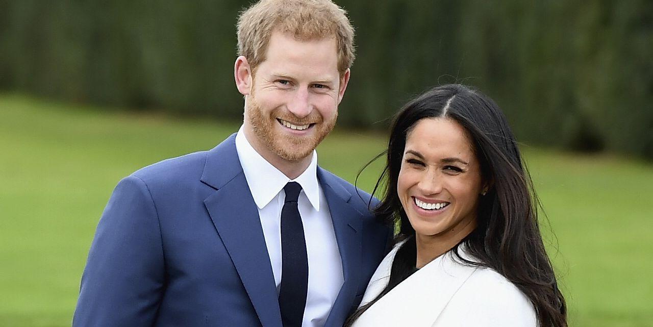 Prince Harry Meghan Markle S Royal Wedding Dress Code Explained