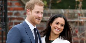 Prince Harry is missing an important anniversary with Meghan