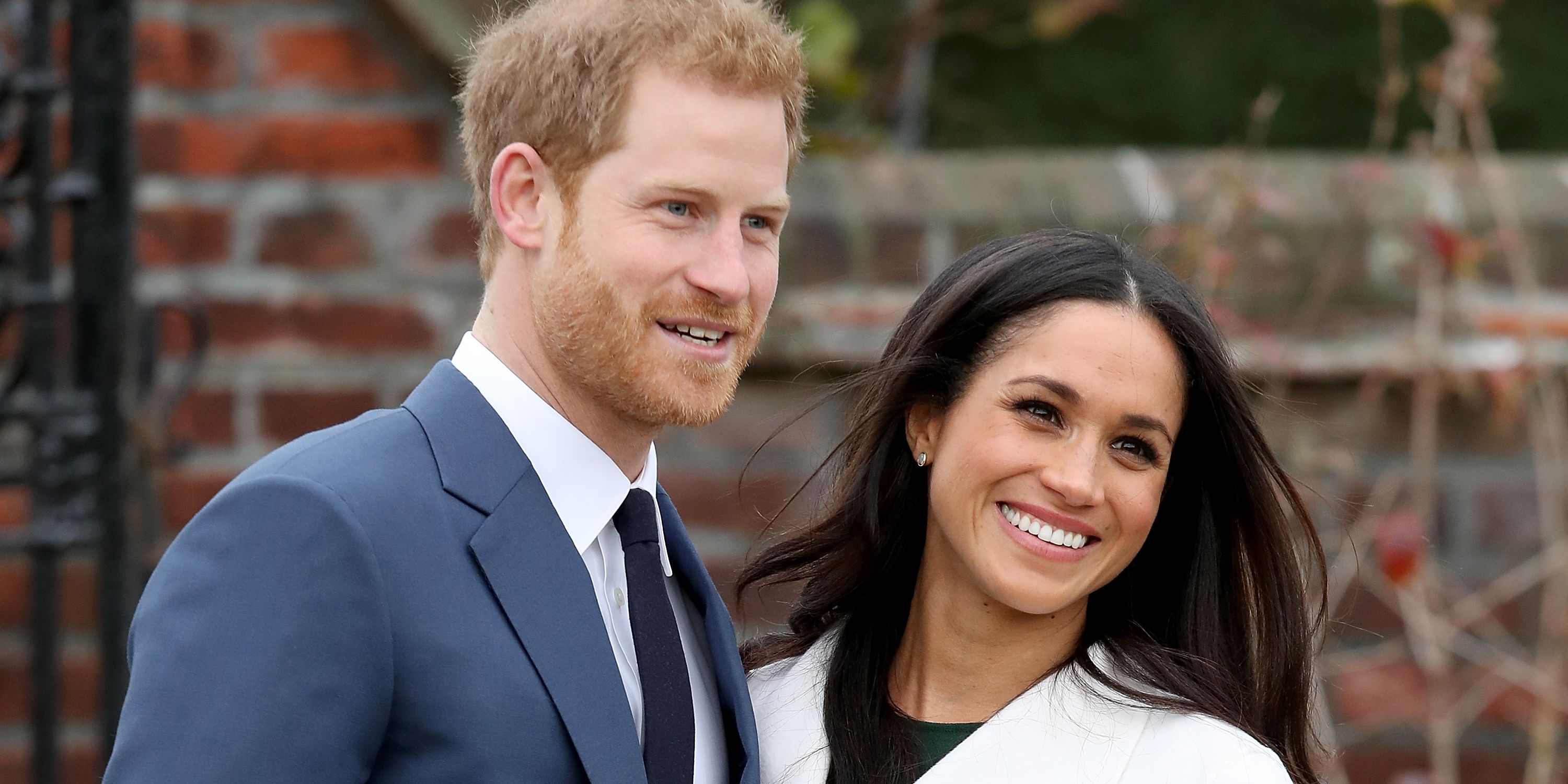 The Romantic Astrology Prediction for Meghan Markle And Prince