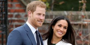 Meghan Markle - Prince Harry Royal
