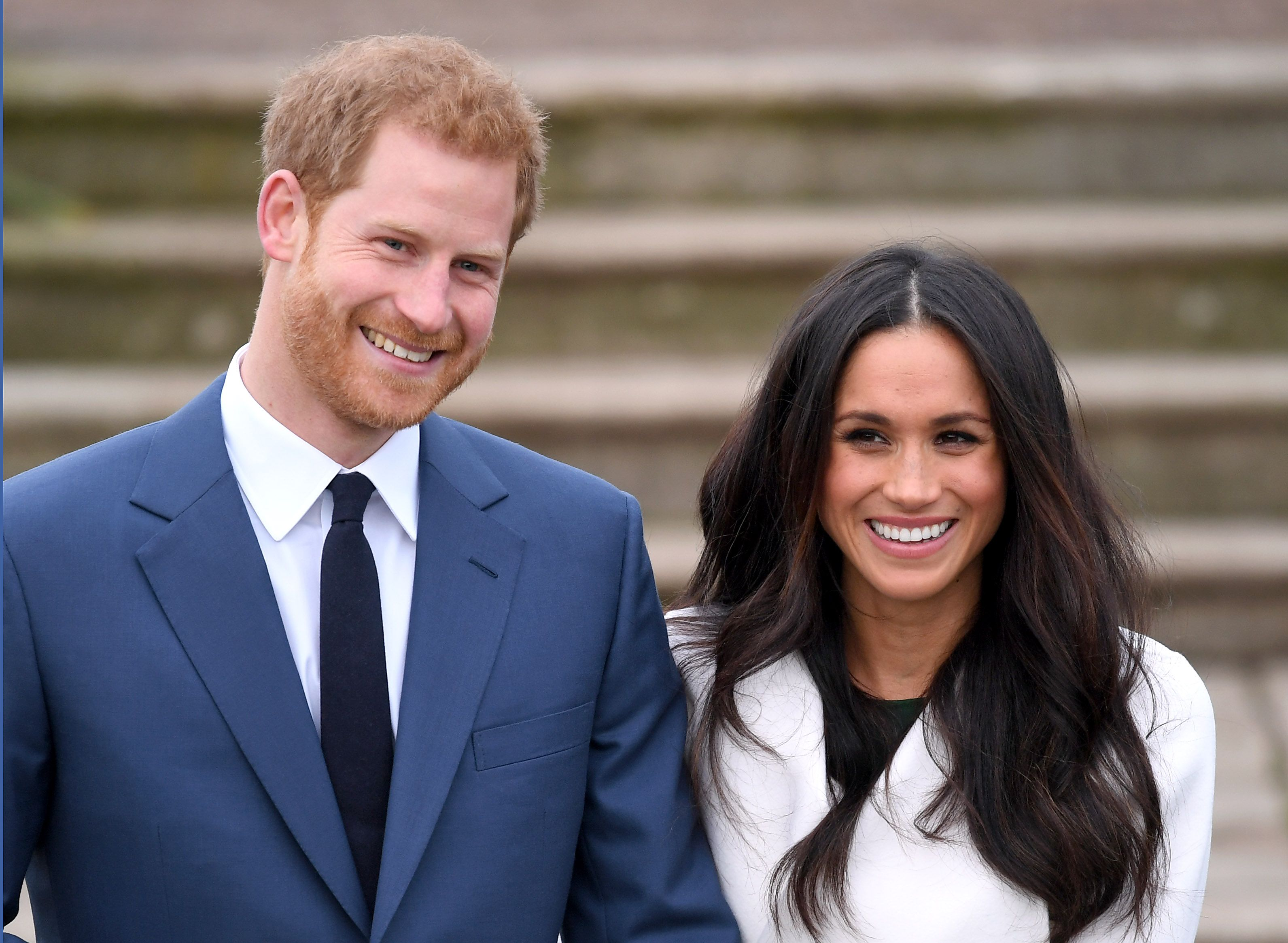 picture Meghan Markle's royal training will include preparingfor hostage situations