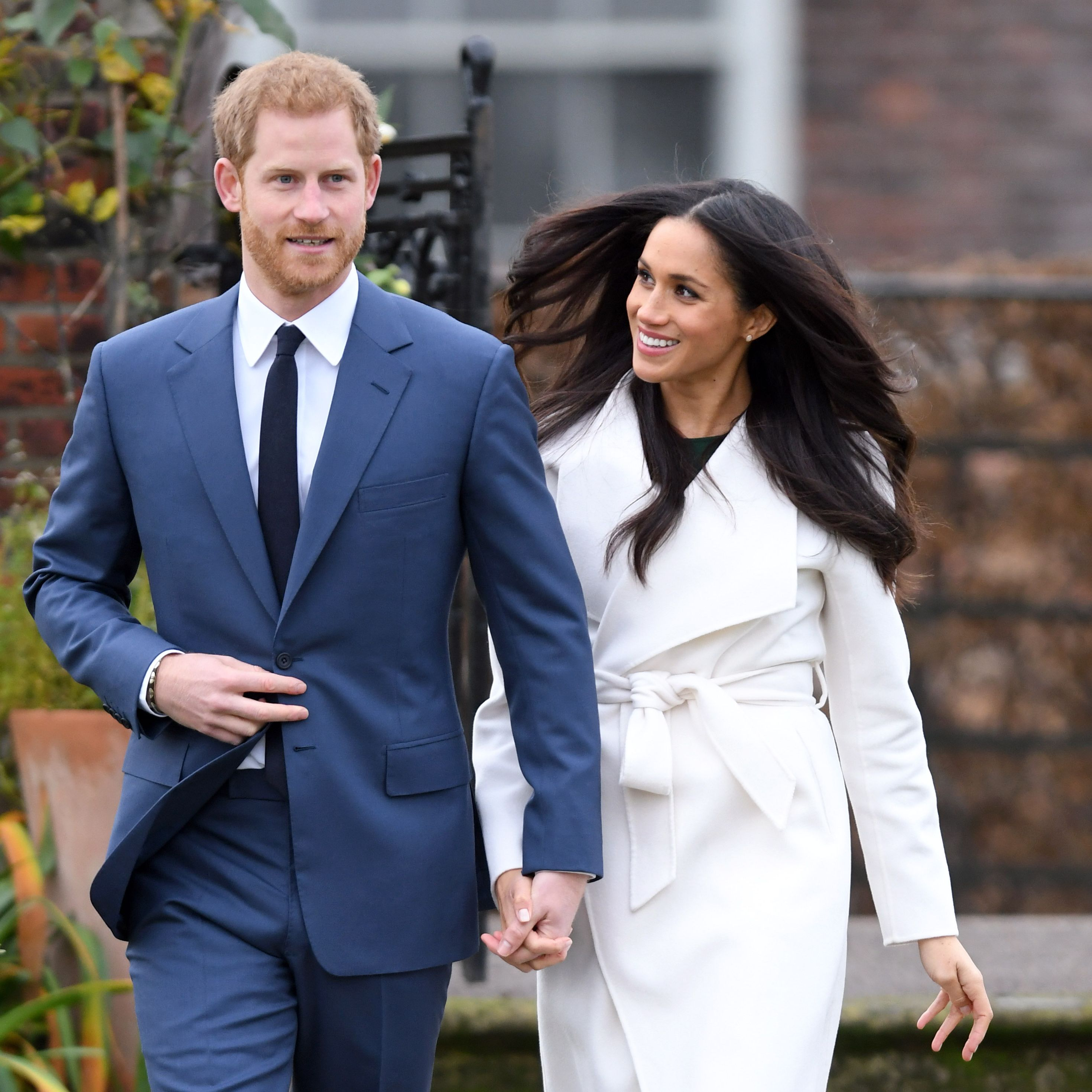 Here's Your Official Guide to Meghan Markle and Prince Harry's Massive Real Estate Portfolio