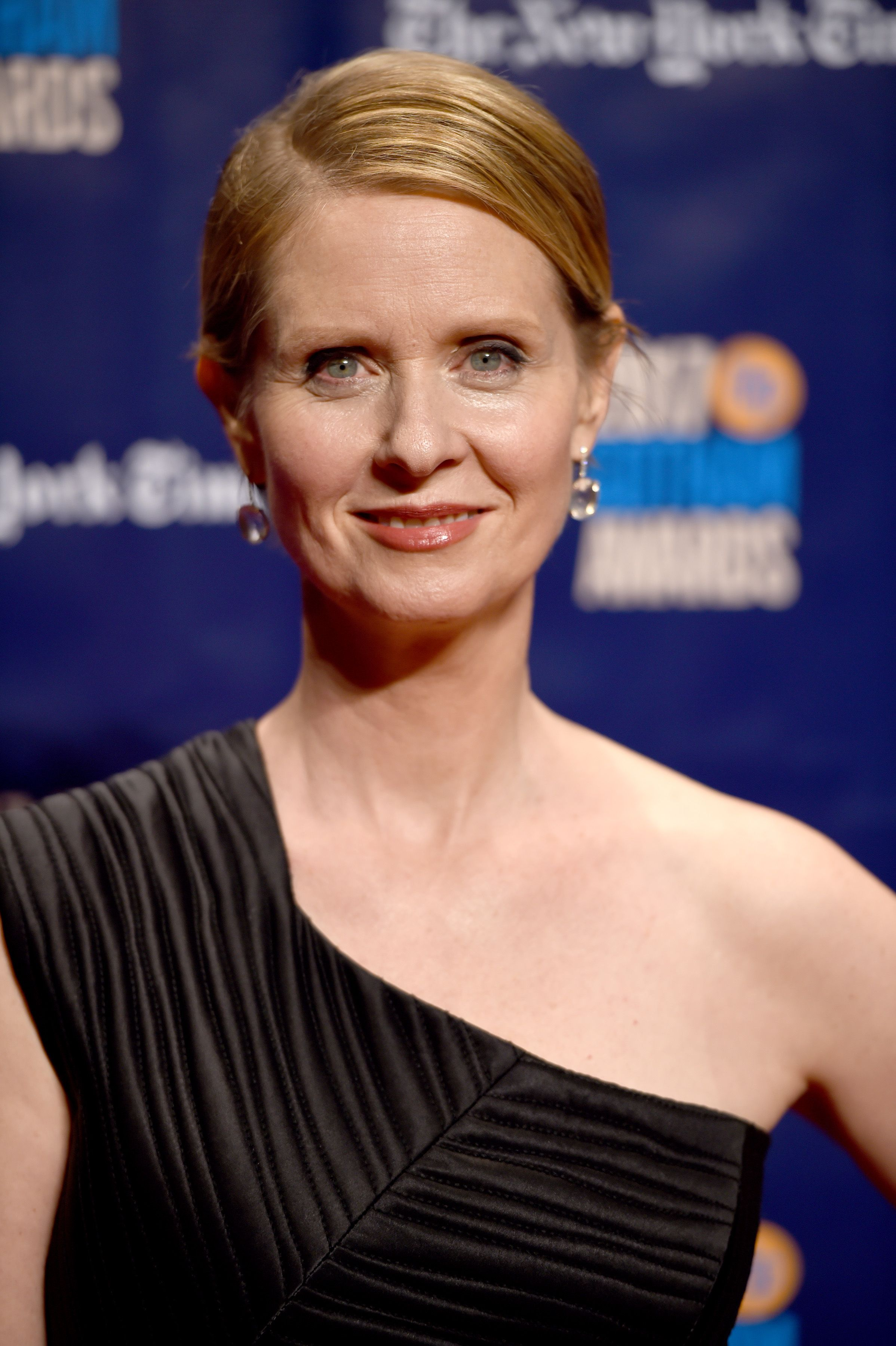 Cynthia Nixon Shared the Story of Her Mother's Illegal Abortion