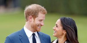 Prince Harry and Meghan Markle's new Royal titles have been announced
