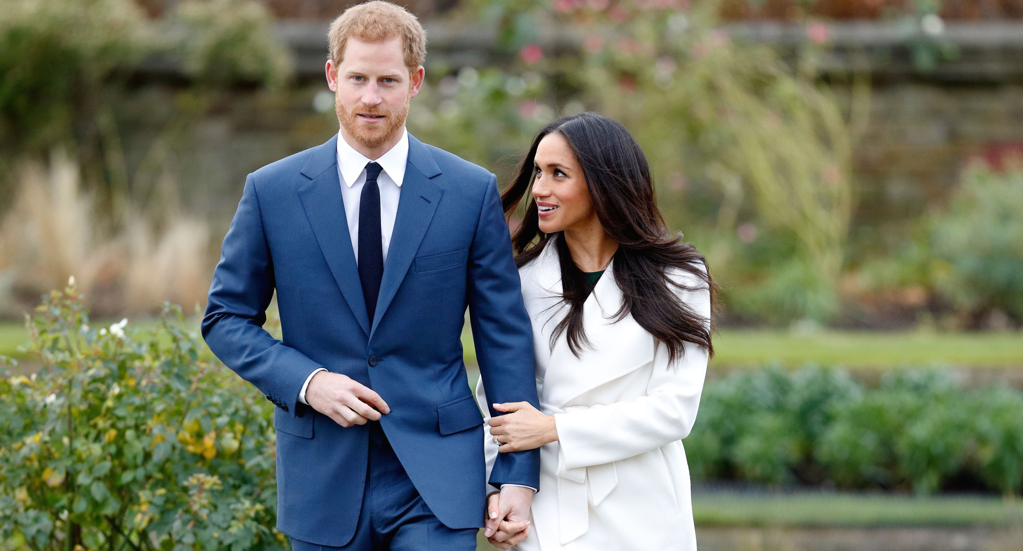 Harry Meghan Wedding Date.Why Prince Harry Pushed Up His Wedding