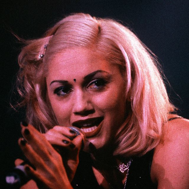 No Doubt On Stage In Munich