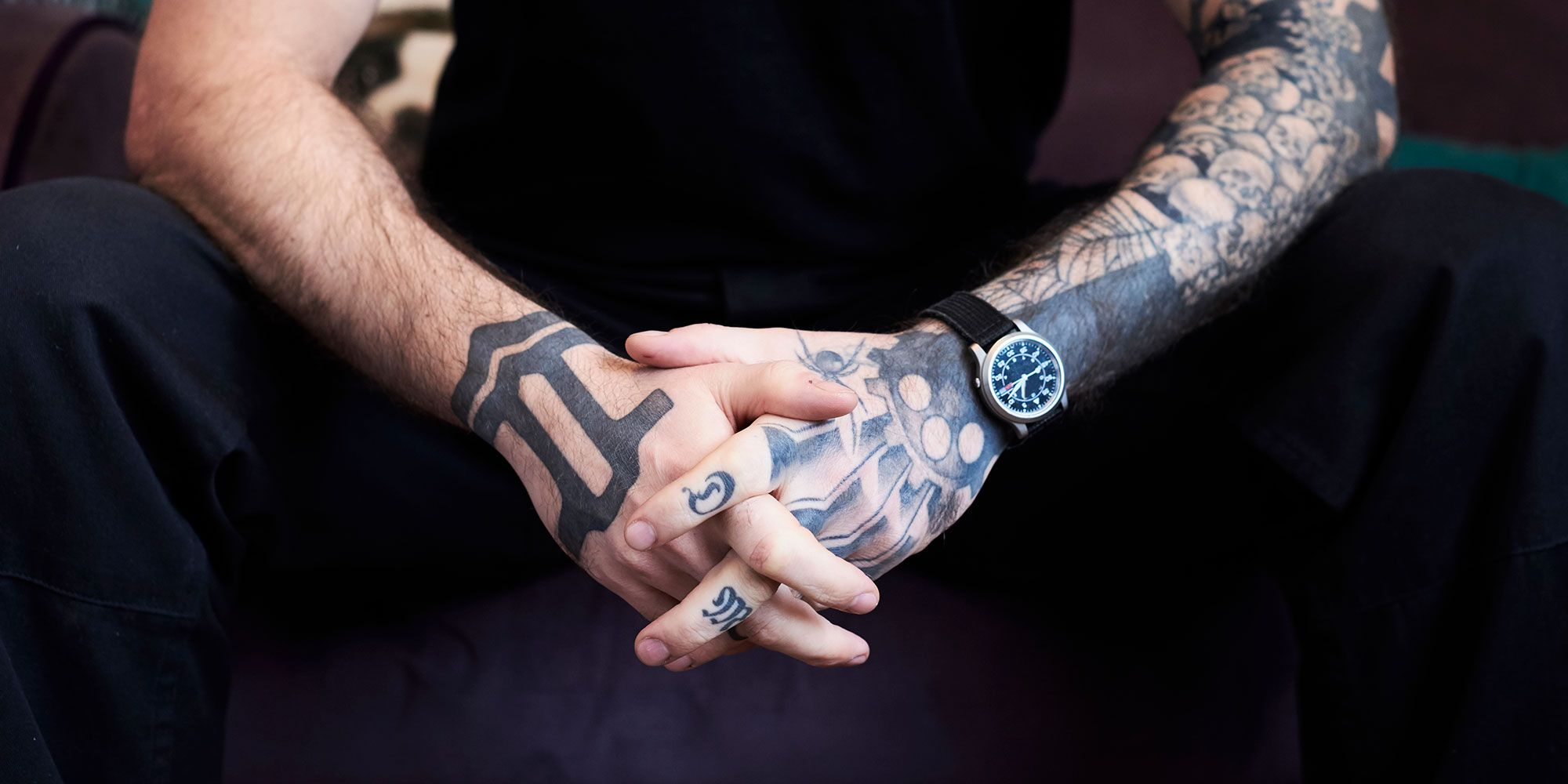 How to Protect Your Tattoos From Aging