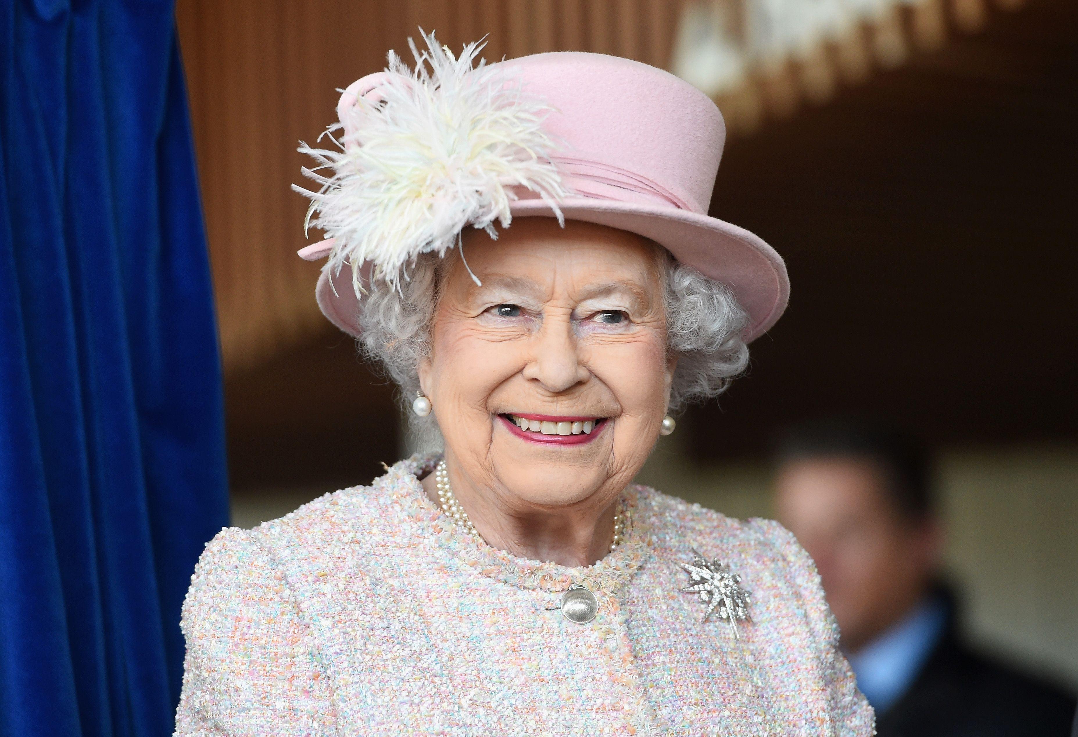 Queen the The Queen's