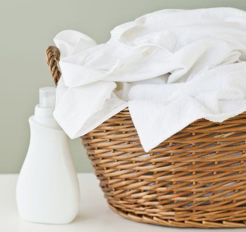 洗衣,分類