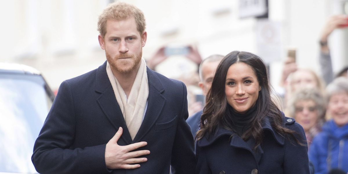 Prince Harry Is Returning to England for the Holidays—Probs Without Meghan Markle – Cosmopolitan.com
