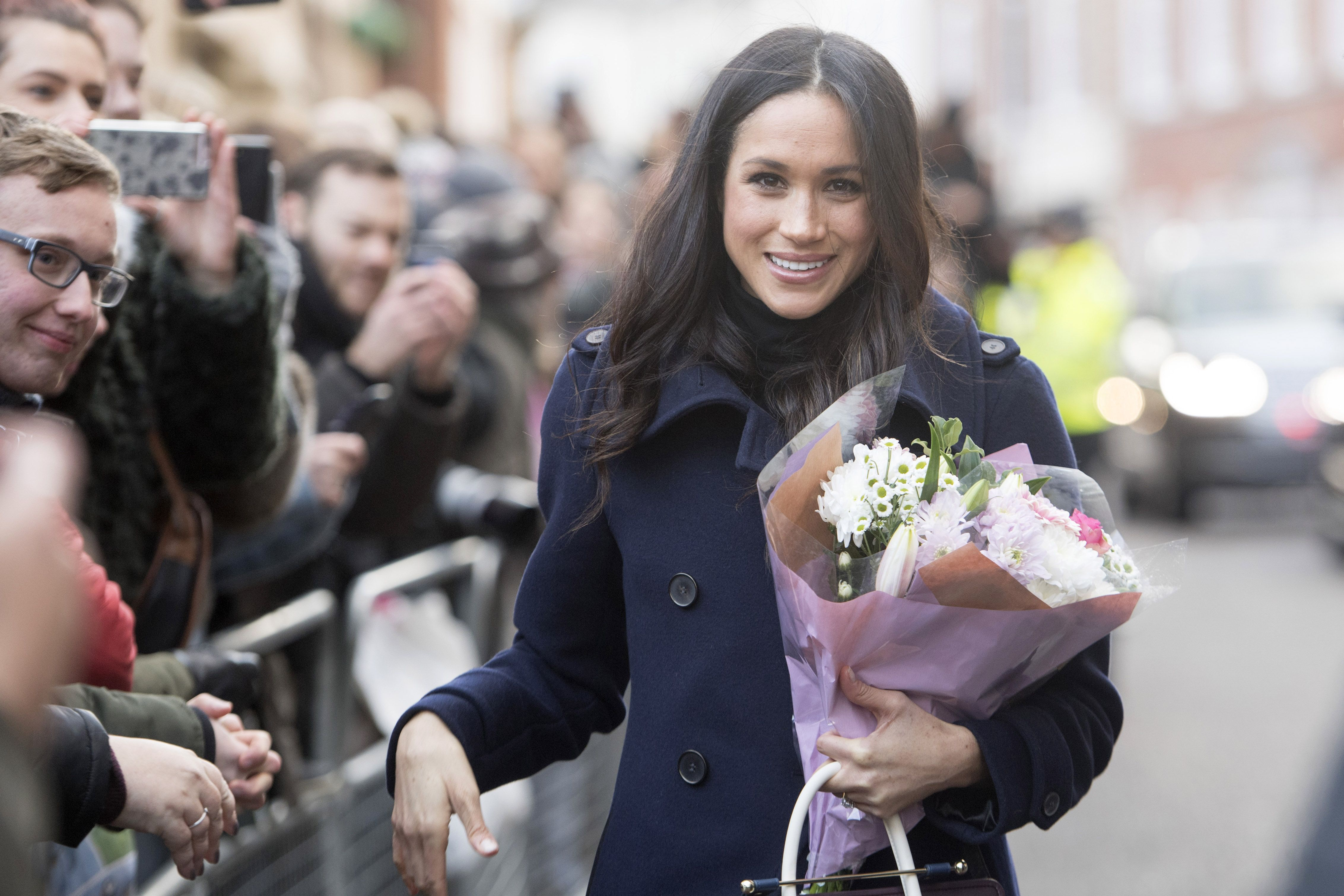 c8d23ffd5a Meghan Markle Is the Most Googled Actor of 2017 - Most Popular Actresses