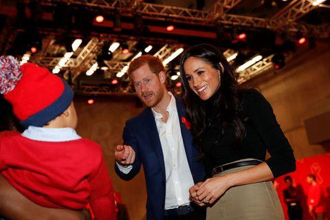 梅根馬克爾,哈利王子,婚禮,英國皇室