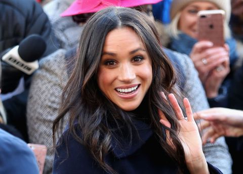 Meghan Markle's Best Quotes - 12 Quotes Meghan Said About