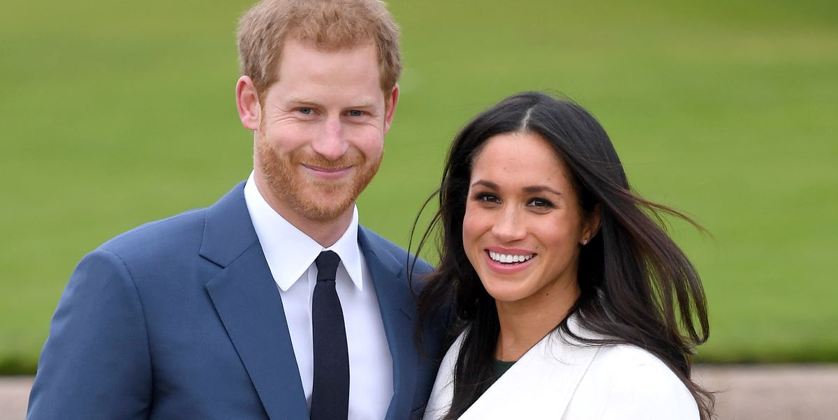 """Prince Harry Made His """"Intentions Clear"""" That He Wants Lilibet"""