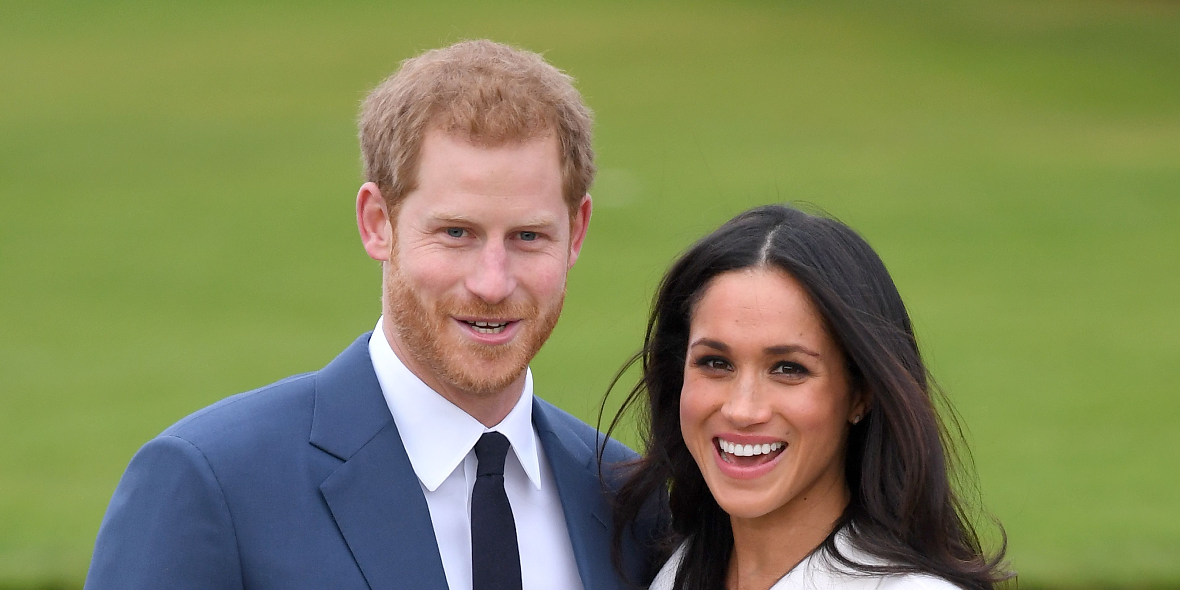 Meghan Markle en Prins Harry verhuizen naar Frogmore House, hier in Kensington Palace