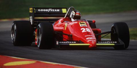 Land vehicle, Formula one car, Vehicle, Race car, Formula one, Sports, Racing, Open-wheel car, Motorsport, Formula racing,