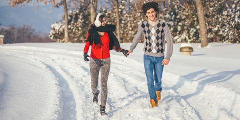 Meest romantische date