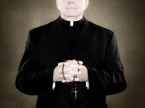 Can You Get An Exorcism From a Catholic Priest Over the Phone?