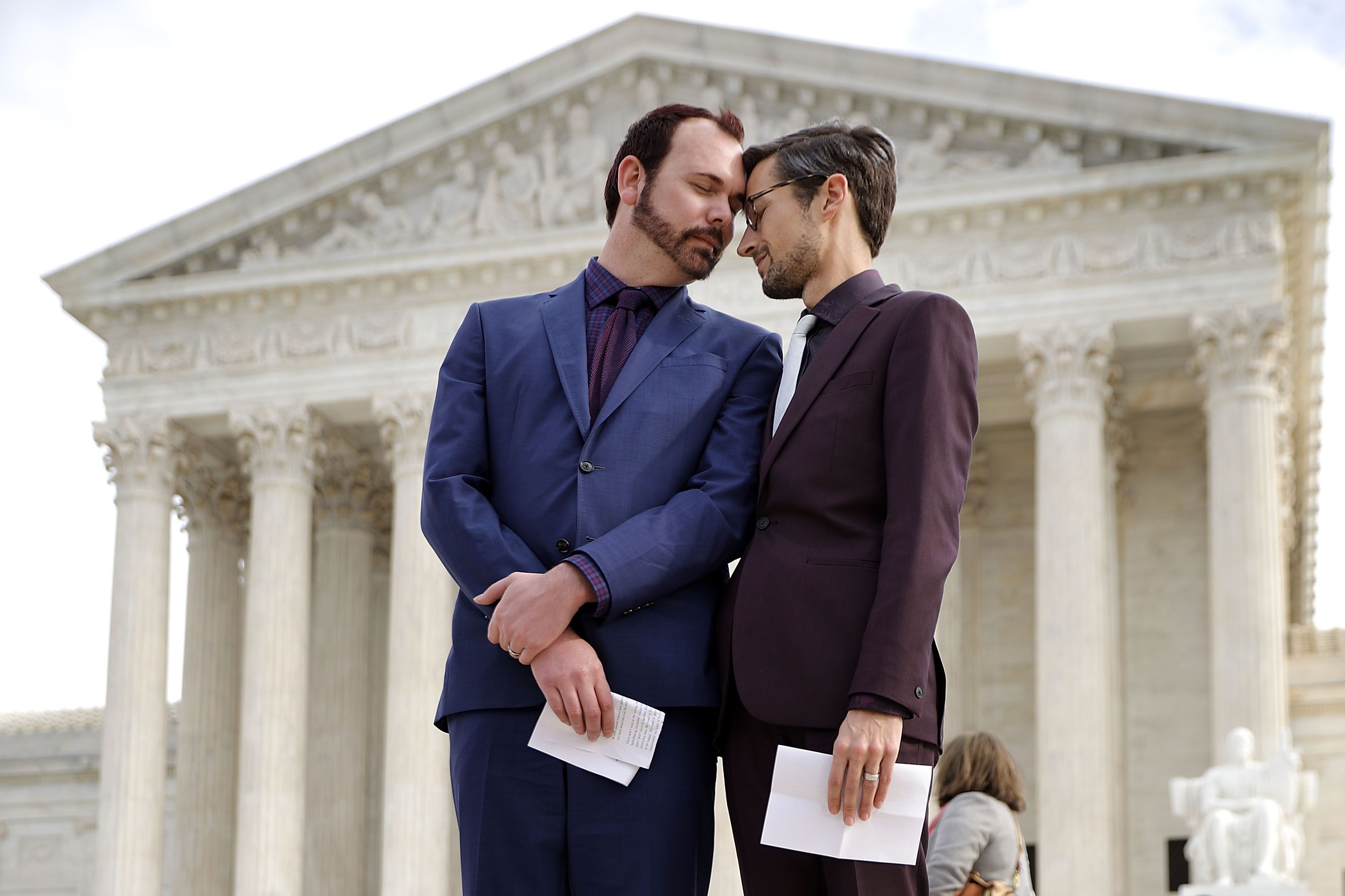 Texas supreme court case homosexuality in japan