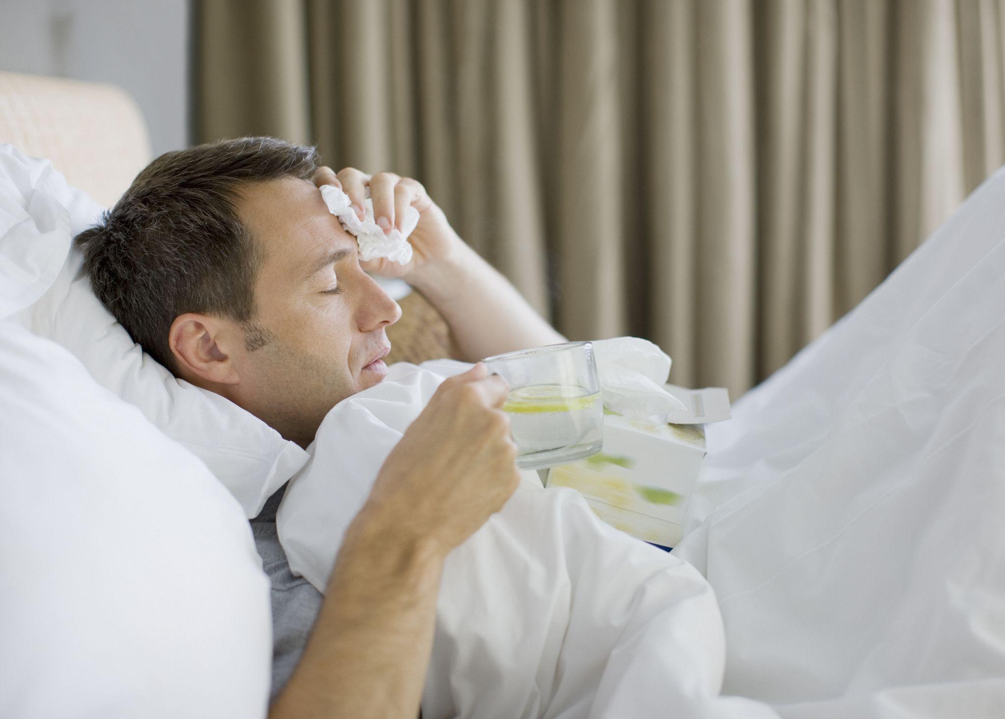 Lemsip max cold & flu capsules