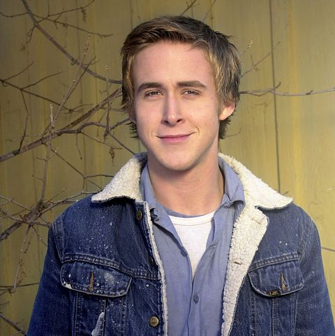 The Notebook, Ryan Gosling, Rachel McAdams