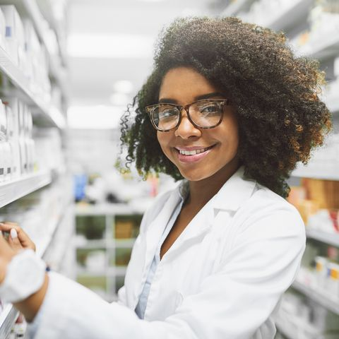 should i see a pharmacist instead of my gp