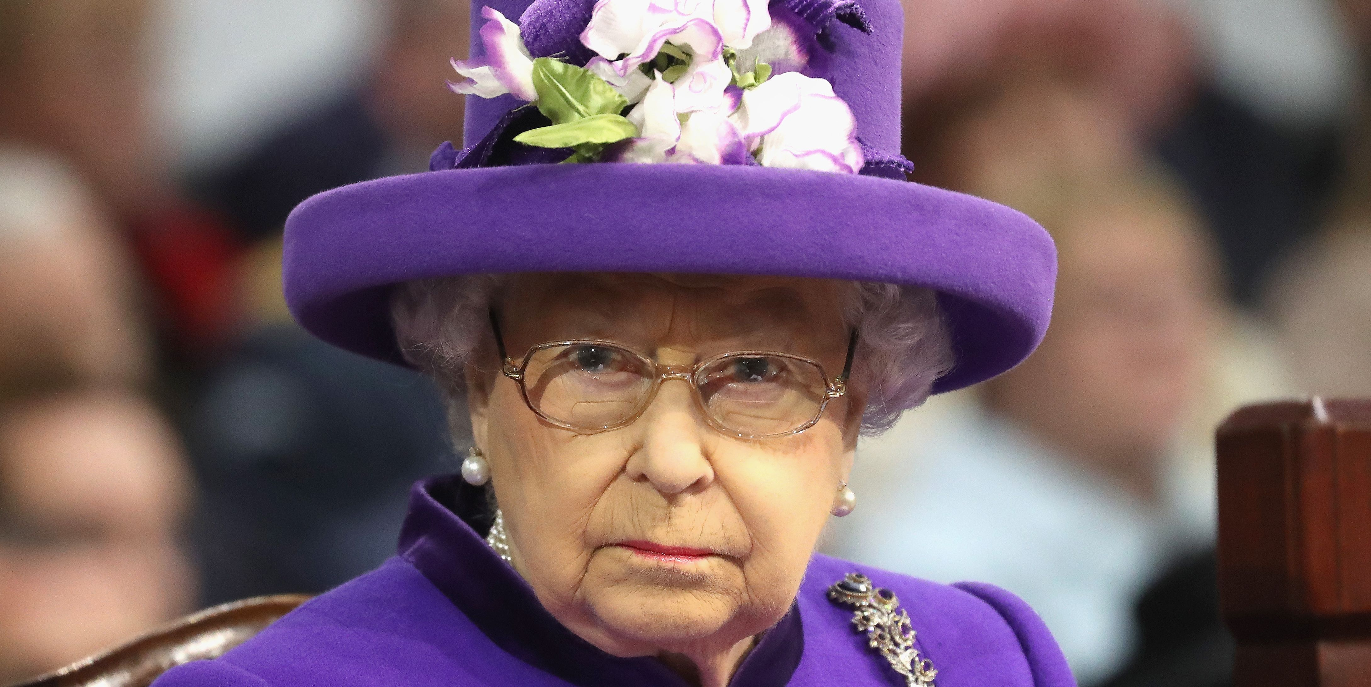 The Queen Fired Her Longtime Royal Bra-Fitter After She Wrote a Juicy Tell-All