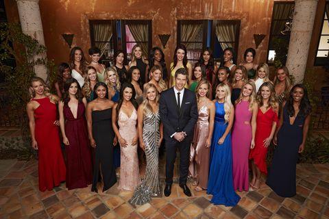 The Bachelor - Season 22