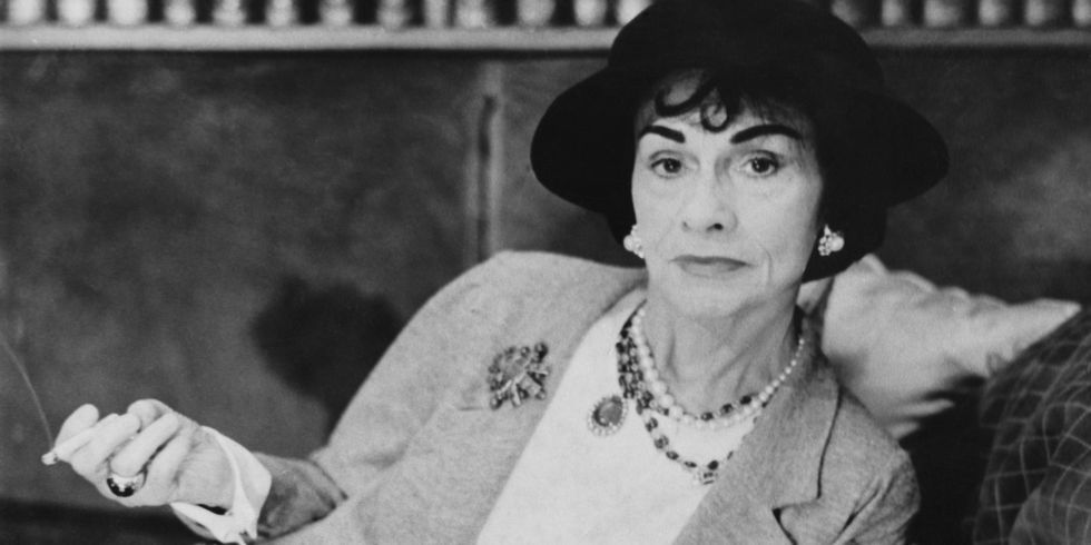 Coco Chanel Quotes Every Woman Should Live By