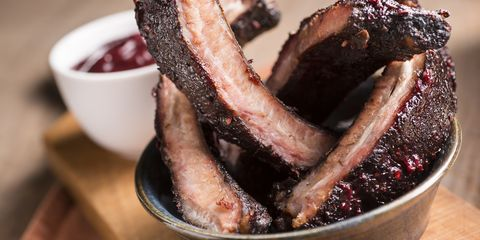 How to Make Pastrami Beef Ribs