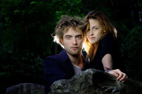Twilight Edward Bella