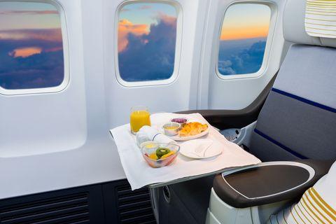 Room, Vehicle, Breakfast, RV, Meal, Car, Airline,