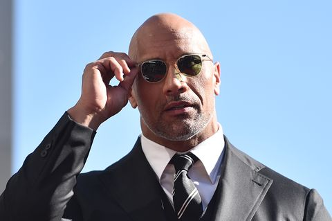 The Rock