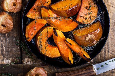 La zucca è l'ortaggio immancabile sulla tavola autunnale, queste sono le 47 ricette per un menu top