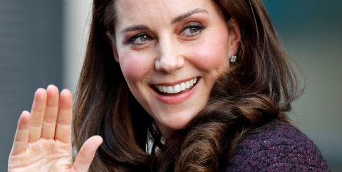 Kate Middleton en Instagram