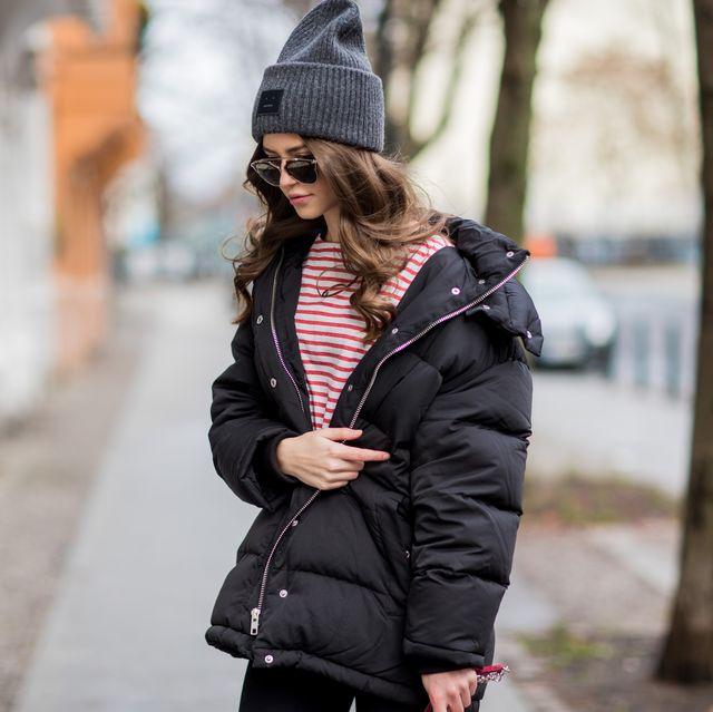winter wear beanie