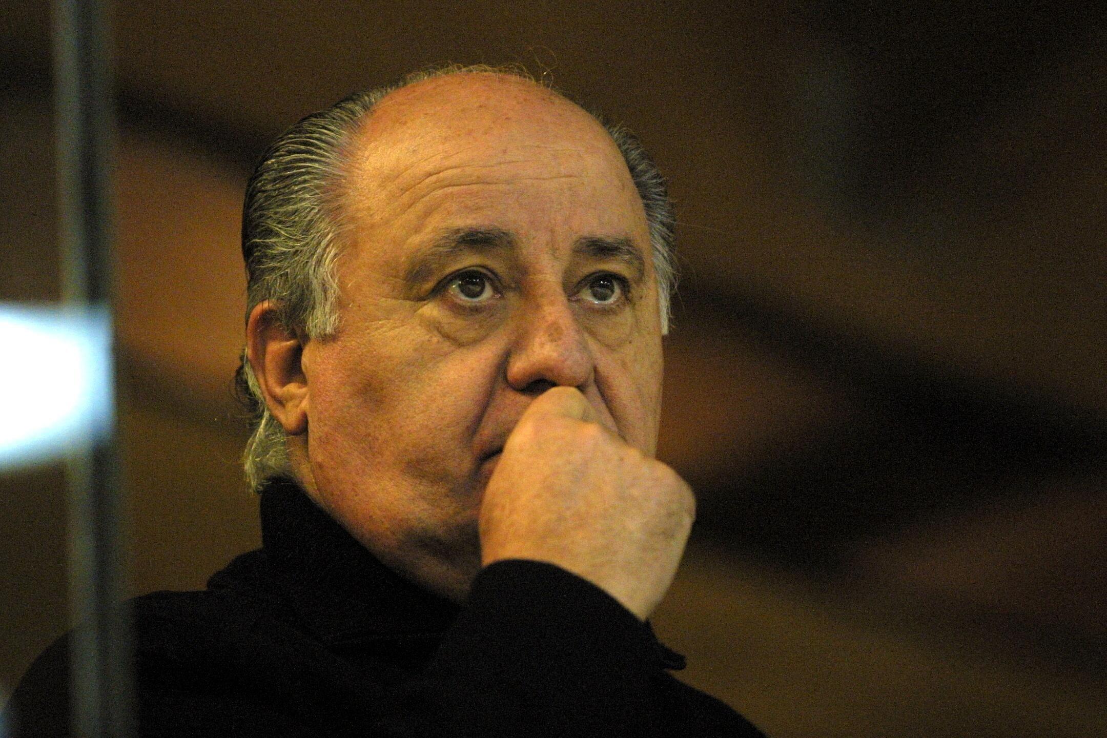 Bershka: la amarga derrota de Amancio Ortega