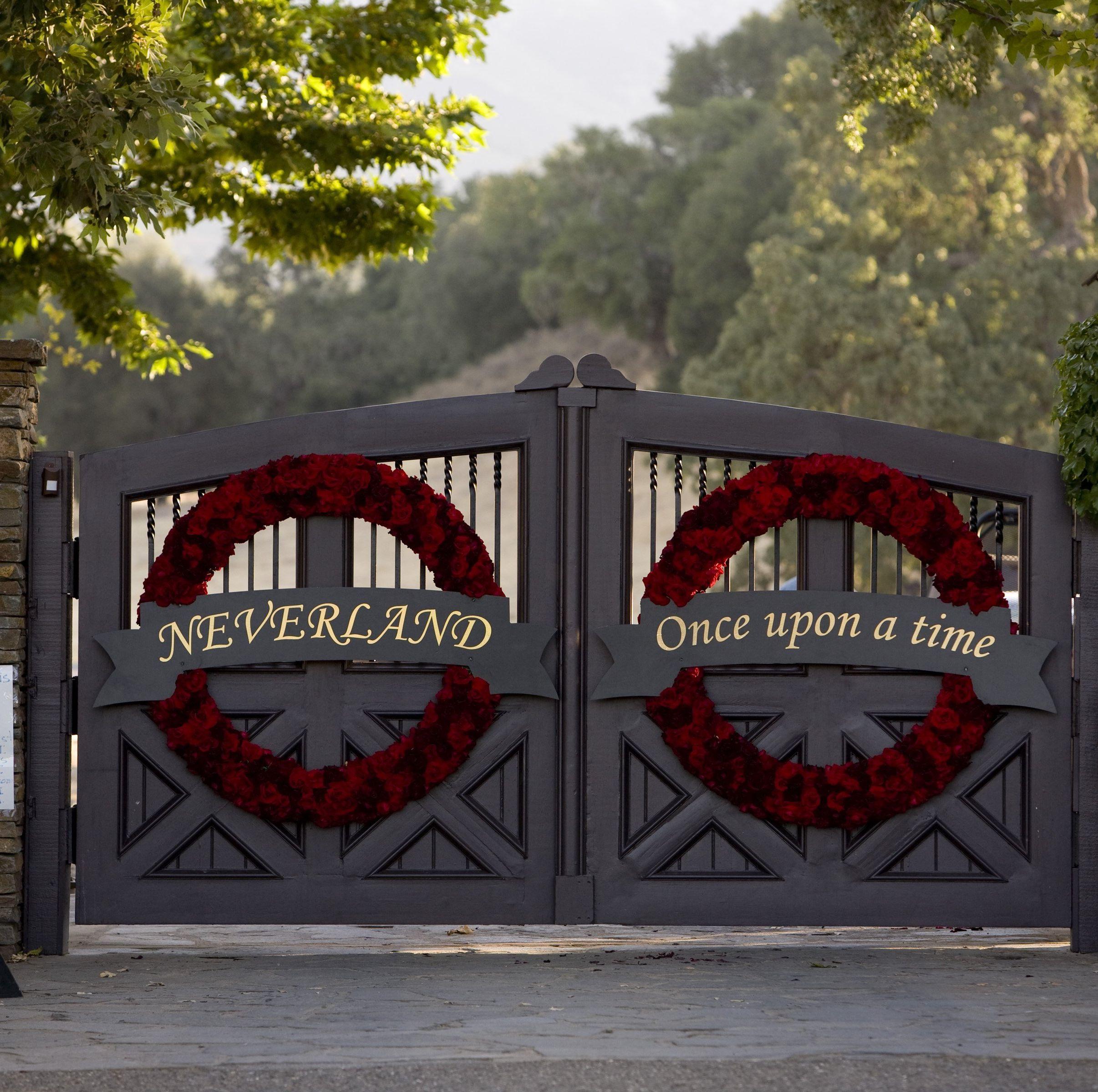 The Michael Jackson Estate Fires Back at HBO Over Leaving Neverland