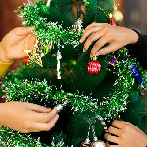 Christmas decoration, Green, Christmas ornament, Floristry, Floral design, Wreath, Plant, Ornament, Christmas, Tree,