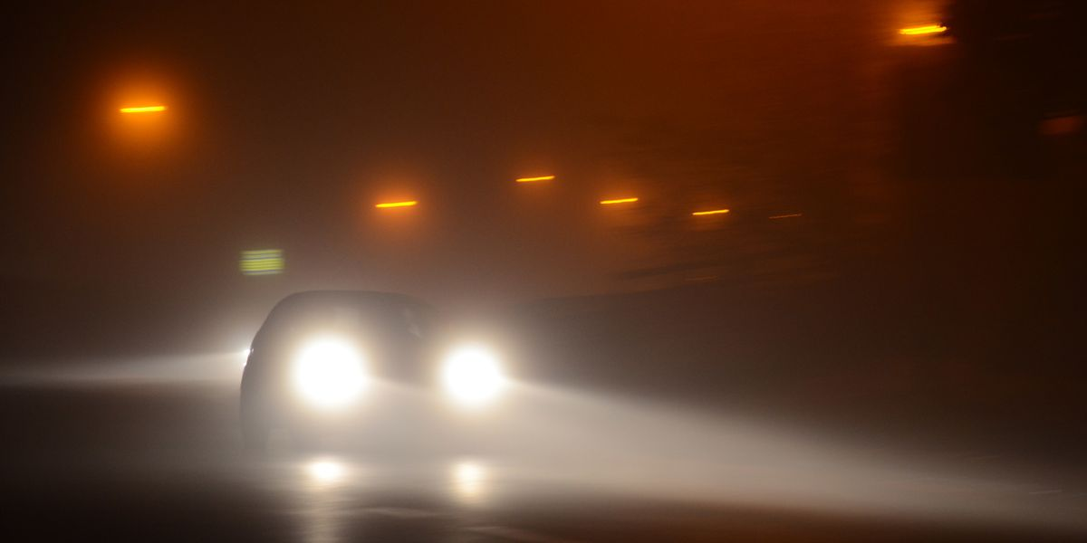 Infiniti Lease Deals >> When to Use High-Beams – Proper Use of Your Car's High-Beams
