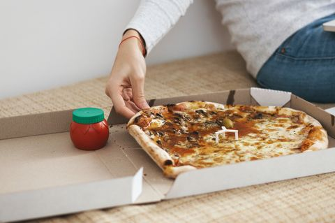 Why anxiety makes you eat