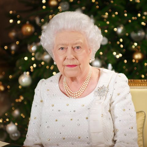 Christmas, Head, Christmas eve, Tree, Sitting, Holiday, Event, Grandparent, Smile, Interior design,