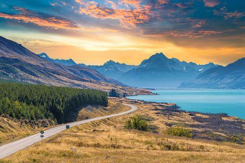Nueva Zelanda elle.es