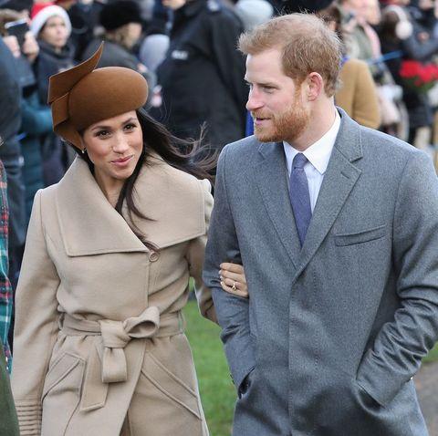 A Royal Christmas.How Meghan Markle Is Changing Prince Harry S Xmas Prince